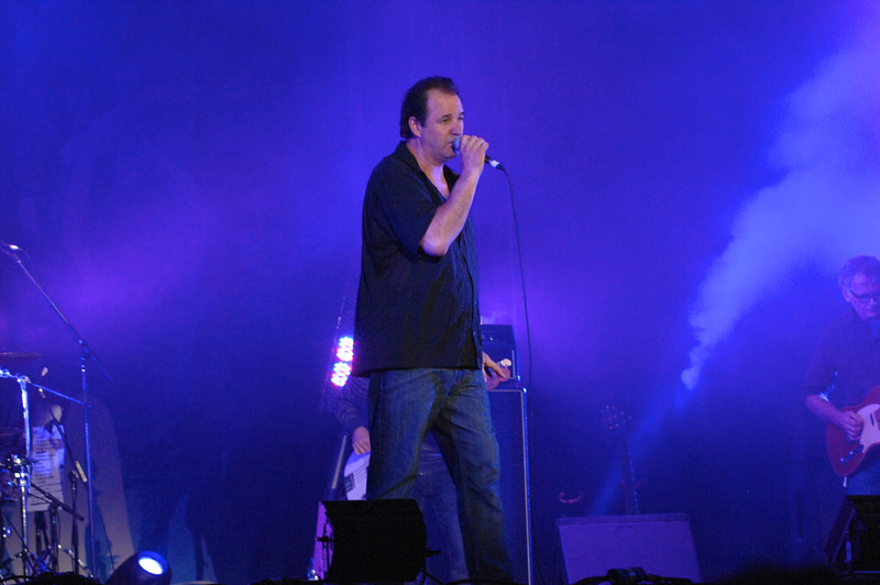 Paul Piché, Francofolies, 12 juin, 2011