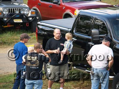 OK4WD TruckFests