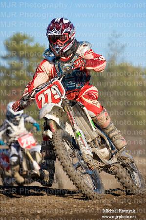 Motocross, ClubMX, LI, NY 11.29.09