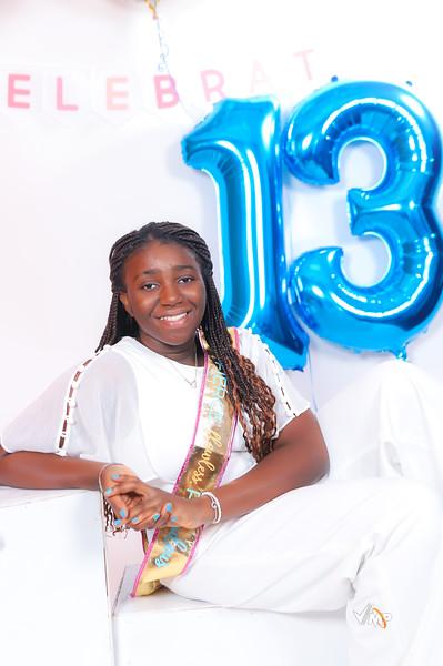 Victoria 13th Birthday