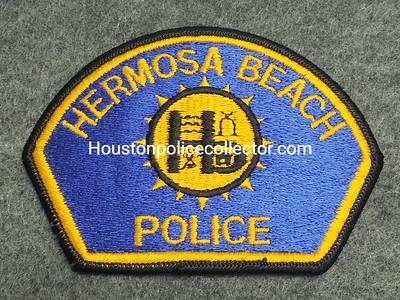 Hermosa Beach Police