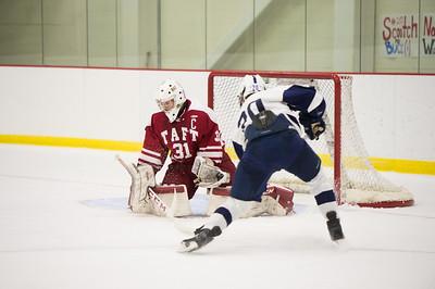 2/25/17: Boys' Varsity Hockey v Hotchkiss