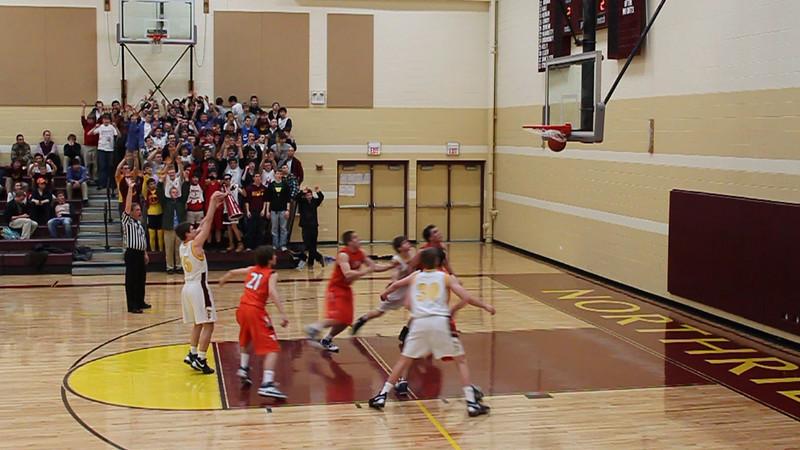 Basketball Score Foul 2.MOV