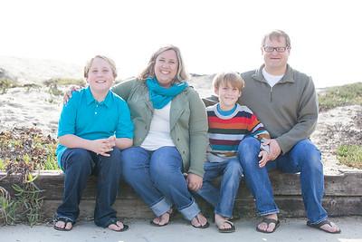 Bower Family 2014