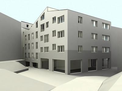 astiaran housing (2006)
