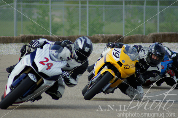 OTP/SV Racing Parts Track Night May 25, 2012