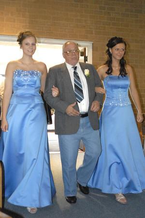 Jenn & David's Wedding 2006