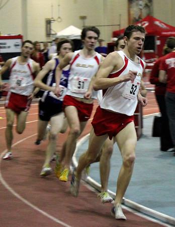 OUA Indoors TNOR Athletes'11