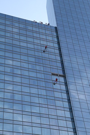 2016 Special Olympics Over the Edge