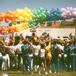 Gay Games I San Francisco 1982