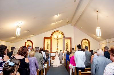 Shea-Ottowell Wedding