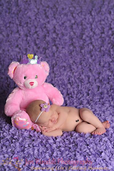 Natalya Newborn {7 Days} 8/6/13