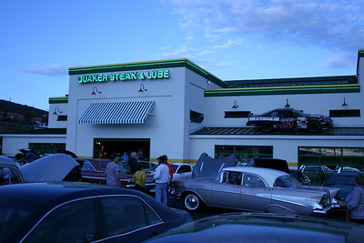 Quaker Steak & Lube - Scranton, PA