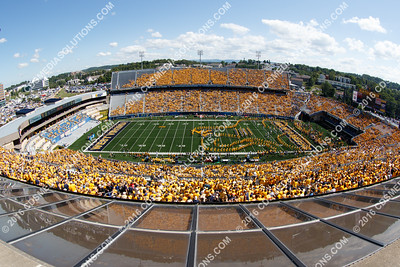 WVU vs Missouri - September 3, 2016 - Pregame