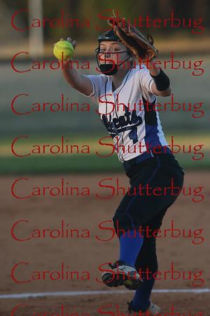 2017 HHS WHS Softball