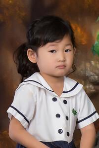 Amber Yu - 159