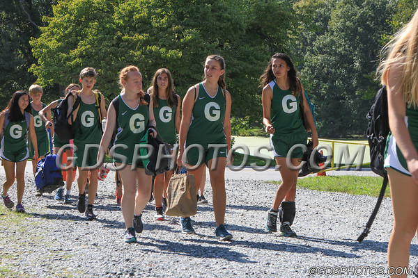 GDS COED CROSS COUNTRY (HAGAN STONE PARK)  09-06-2018