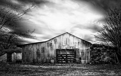 Barns of 2019