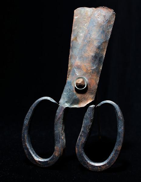 Korean vendor scissors