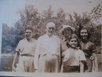 Lucy's Family Archive