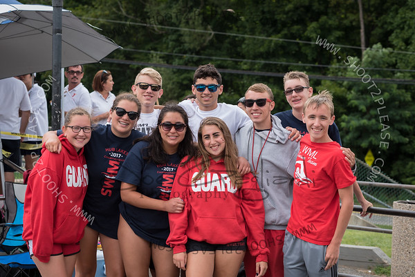 2017 - Day 1-Part 4 - Hub Lake Championships