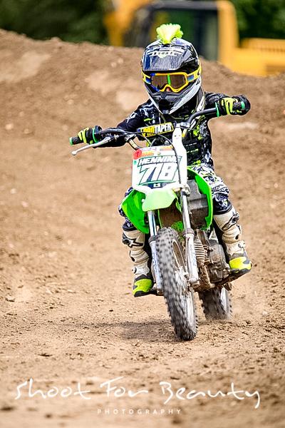 KMCS GBMX Round 5 - Rider 7
