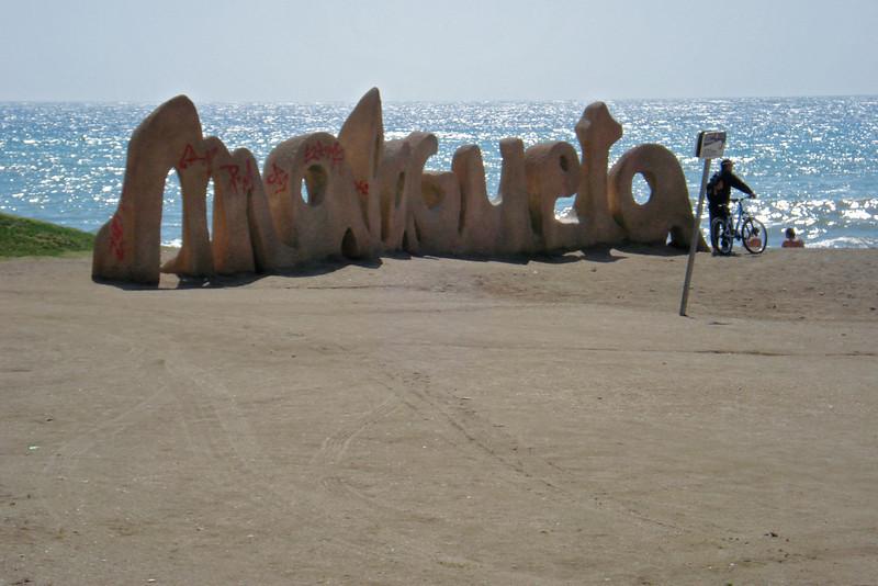 Malaga Beach Sign.jpg