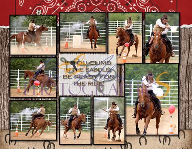 Curt 2012 Cowboy Mounted Shooting