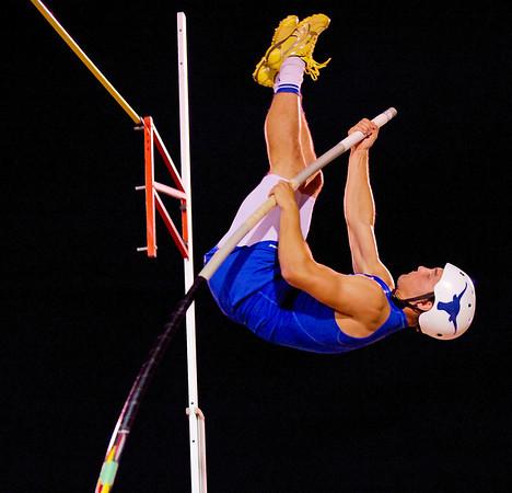 2012 Brownwood Regional Qualifiers Meet