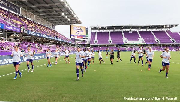 NWSL2019 - Orlando Pride 1 Sky Blue 0