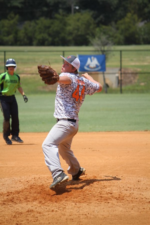 World Series  Action day 2
