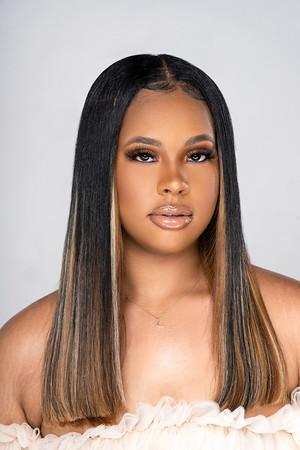 Devonna H Hair
