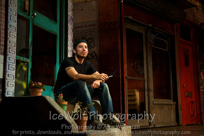 """In the Heights"" Archival Photos"