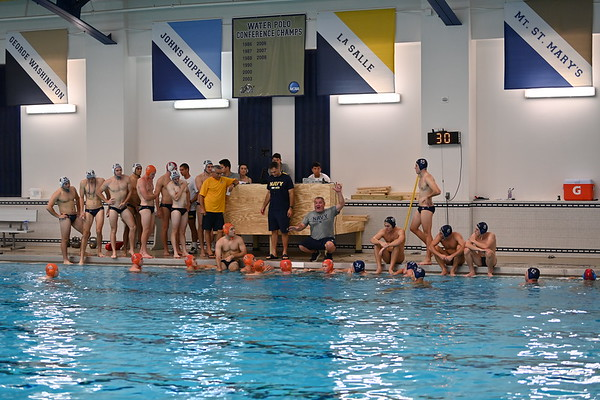 2020 USNA Water Polo - 08-29-2020
