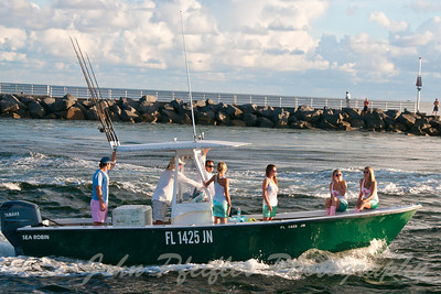 5th Annual Blue Water Babes Fishing Tournament