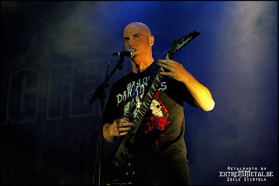 DYING FETUS - Party.San Metal Open Air 2010