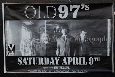 Old97's & Western Star