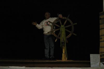 """The Pirates' Christmas Ransom"" - Watkins Christmas play"