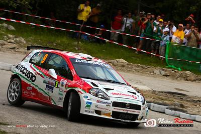 Bulgaria Rally 2009