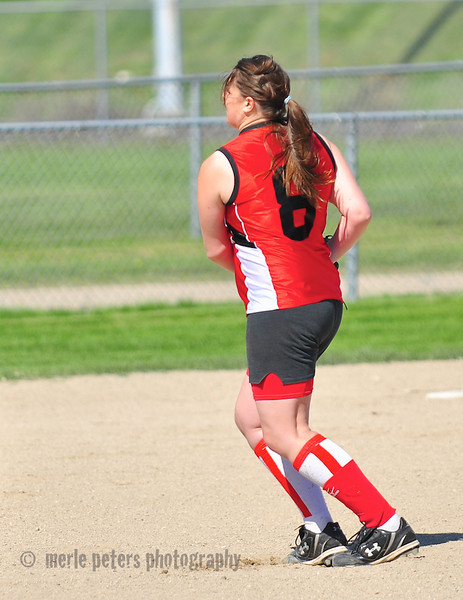 GVC VS ALTONA Fastpitch