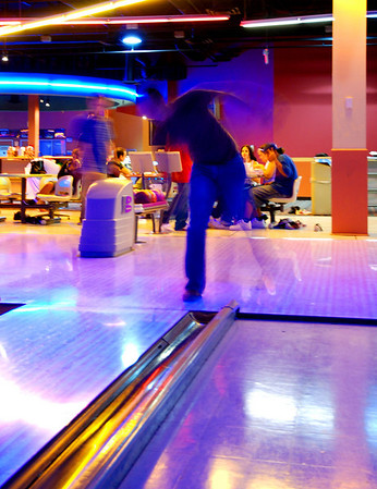 Aloma Bowling Centers