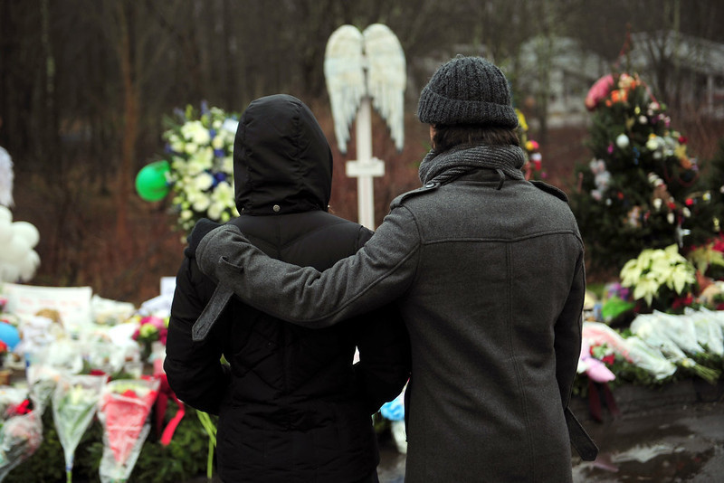Newtown Shooting