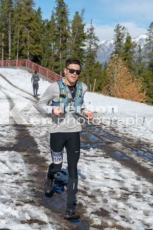 2018 Grizzly Ultra - 1km from end of Lap 3, 4, 5