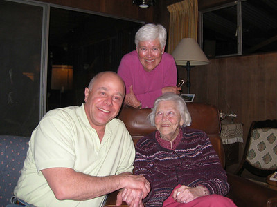 Lillian's 97th Birthday