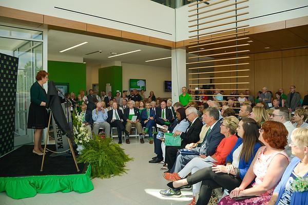 Pharmacy Building Dedication Ceremony September 2019 - Ben Powell