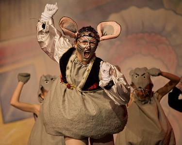 Nutcracker Ballet 2009