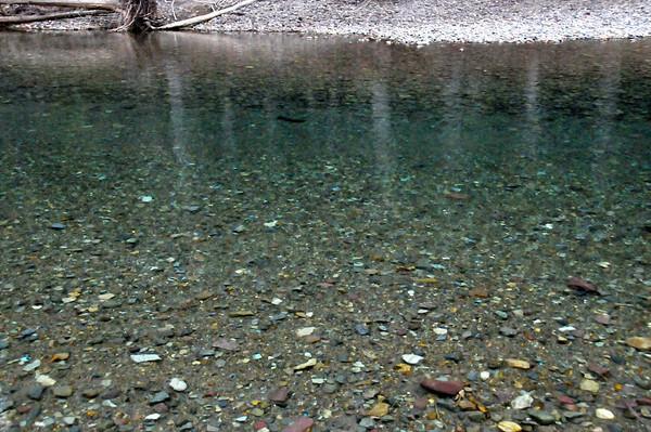 Glacier Banff for School