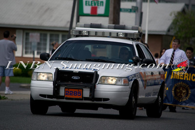 Wantagh F.D. Memorial Day Parade 5-28-12