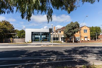 MFB FS39 - Port Melbourne
