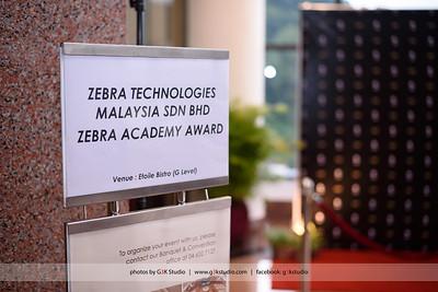 20151128 Zebra Technologies Annual Dinner